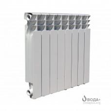 Биметаллический радиатор Ekvator 500/76 BM