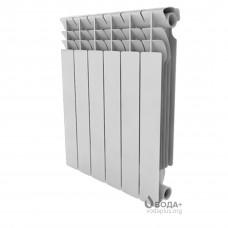 Биметаллический радиатор Mirado 500/96 BM