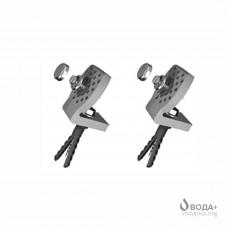 Крепление угловые для керамич.сантех. изделий AKC/335