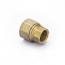 Безрезьбовое соединение 1 1/4 В.Р. STA 43 мм