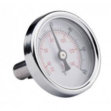 Термометр 0-120 С Ф40мм. Icma №206 Б