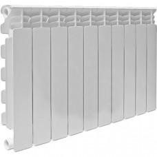 Алюминивый радиатор Nova Florida Libeccio C2 500/100 AL (10 секцій)