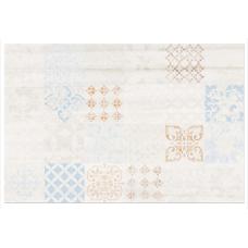 Плитка Стіна Cersanit Ashley inserto pattern (30х45)
