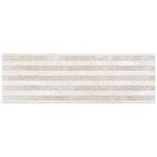 Плитка Стіна Cersanit Alchimia cream structure (20x60)