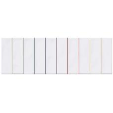 Плитка Стіна Cersanit Alisha white color structure (20х60)