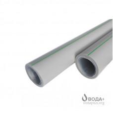 Труба ASG Nano Ag композит 20х3,2  Бх