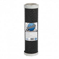 """Картридж Aquafilter FCCBL из спеченого активированного угля, 9 7/8"""" х 2 1/2""""  Бх БК"""