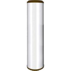Картридж Aquafilter FCCFE20BB для удаления из воды растворенного железа 20'' x 4 1/2''