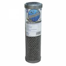 """Картридж Aquafilter FCCBL- S из спеченого активированного угля c  добавк цеалита  9 7/8"""" х 2 1/2"""""""
