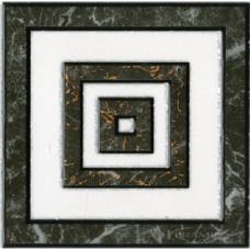 Плитка Підлога Декор InterCerama Alon 1010 39 071 (10х10)