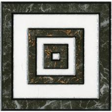 Плитка Підлога Декор InterCerama Alon ДН 39 071 (13,7х13,7)