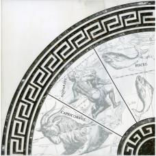 Плитка Підлога Декор InterCerama Alon Пано ПН 39 071 (86х86)