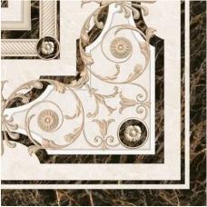 Плитка Підлога Декор InterCerama Fenix ДН 93 021-1 (43х43)