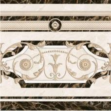 Плитка Підлога Декор InterCerama Fenix ДН 93 021-2 (43х43)