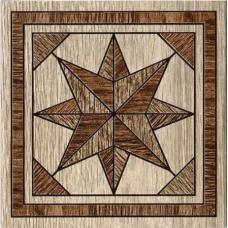 Плитка Підлога Декор InterCerama Massima ДН 57 031 (15х15)