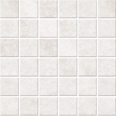 Плитка Стіна Декор Cersanit Alchimia cream mosaic (20x20)