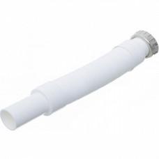 Гофра GO-PLAST 32*5/4 Хром 1004KRTOP5
