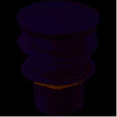 Нажимной  клапан с переливом  PLTOOO367 CRM Bianchi