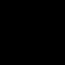 Гофра Ghidini хром металл 32 (840)  Х