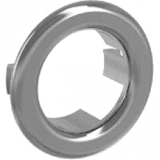 Заглушка-декор кольцо  для умывальника FI 25