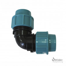 Фитинг для наружного водопровода