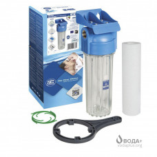 Корпус фильтра Aquafilter FHPR12-HP1   Бх Бк