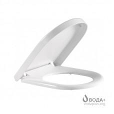 Сиденье для унитаза Nova (2010) (полипропилен)    Бх