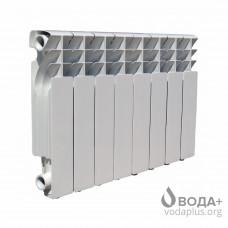Биметаллический радиатор Mirado 300/85 BM